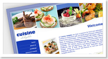 Catering Company Chesham | Cuisine Delights